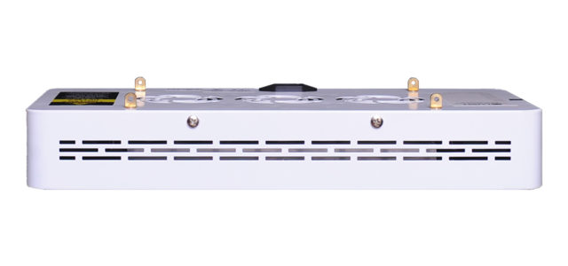 Lumenator LED Grow Light Side